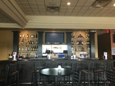 Russo's Pizzeria Bar and Grille-Grand Rapids